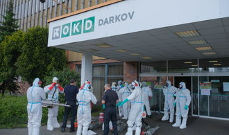 OKD kvůli koronaviru od pátku přeruší těžbu. Plošné testování odhalilo přes tisícovku nemocných