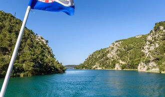 Mýtné a trajekty budou v létě v Chorvatsku za mimosezonní ceny