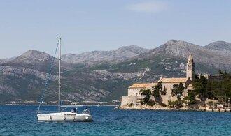 Chorvatsko: Dovolená na plachetnici. Plout mezi jadranskými ostrovy může dnes téměř každý
