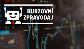در پایان هفته سهام بورس سهام پراگ با افزایش سهام Erste یا Moneta تقویت شد