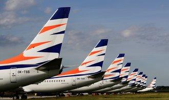 Krach Smartwings by vyvolal těžké ztráty leteckých a sociálních plateb, varuje ministr Havlíček