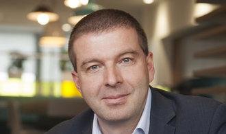 Soutěž Nastartujte je pro malé firmy inspirací i za krize, říká Jan Kubálek z Komerční banky