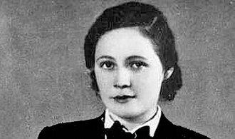 80 let od předčasné smrti skladatelky Vítězslavy Kaprálové