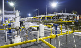 EP Infrastructure dá přes 12 miliard na snížení emisí. Do roku 2040 chce být uhlíkově neutrální