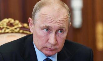 Lídři EU prodlouží protiruské sankce o dalšího půl roku. Moskva dál nedodržuje mírové dohody, tvrdí