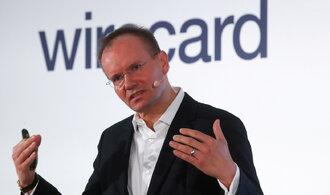 Zmizelé miliardy. Kvůli účetnímu skandálu odstoupil šéf německé Wirecard, akcie firmy dál padají