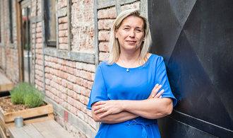 Danushe Nerudova ، اقتصاددان در پادکست می گوید که بدون اصلاحات ، حقوق بازنشستگی تا یک پنجم کاهش می یابد.