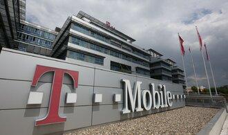 T-Mobile zvýšil za tři čtvrtletí provozní zisk i celkové tržby