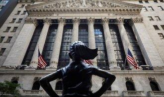 Americké burzy zažily nejlepší čtvrtletí od roku 1998, investoři však raději s nákupy vyčkávají