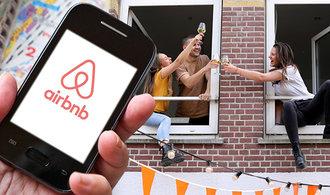 Bývalý designér Applu má vrátit lesk kritizovanému Airbnb. Ještě před tím, než vstoupí na burzu