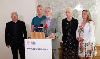 Možného prezidentského kandidáta Pavla začali podporovat i někteří čeští boháči