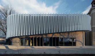 Nová budova v Jihlavě má symbolický význam. Stojí na místě poprav