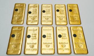 Komentář Pavla Rysky: Zlato není drahé. To peněz je moc