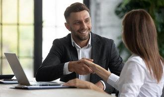 Podnikatelská půjčka bez zbytečných otázek a dlouhého papírování