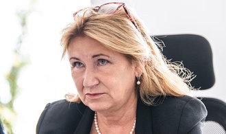 Pokud neotočíme kormidlem, narazíme, říká šéfka Národní rozpočtové rady Eva Zamrazilová