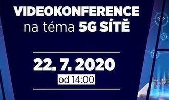 Sledovali jsme on-line konferenci na téma vše, co potřebujete vědět o 5G sítích