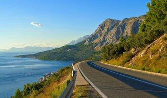INFOGRAFIKA: Cesta do Chorvatska. Jak se nejpohodlněji dostat k Jadranu