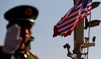 Čína a Spojené státy si vzájemně uzavírají konzuláty