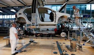 Krach postbrexitových rozhovorů je prakticky jistý, tvrdí německý průmyslový svaz