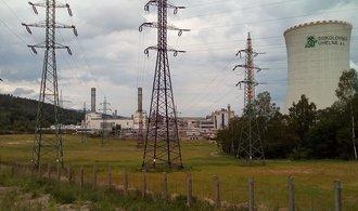 Sokolovská uhelná ukončí provoz plynárny ve Vřesové, propustí až tisíc lidí