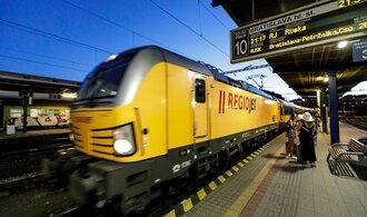 Evropu začínají znovu brázdit noční vlaky. Jen do Chorvatska tak dojelo už dvacet tisíc Čechů