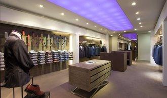Prodejny s oděvy prodělaly 117 milionů. Majitel jedná s věřiteli