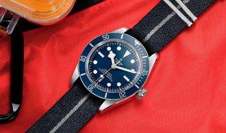 Hodinky Tudor Black Bay Fifty-Eight Navy Blue - klasická záležitost v novém saku