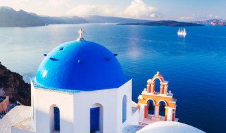 INFOGRAFIKA: Do Řecka se čeští turisté brzy podívají jen s negativním testem na koronavirus