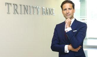 Ekonom Kovanda zamířil do Trinity Bank. Bude vyhodnocovat investice i strategii