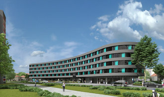 V Praze na Větrníku vzniknou v režii J&T Real Estate CZ soukromé studentské koleje