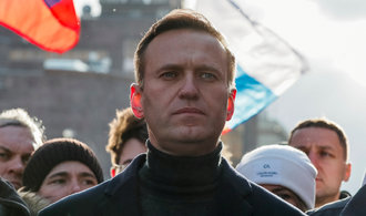 Němci mají jasno. Navalného otravu způsobila látka skupiny novičok