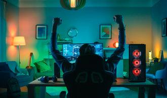 Herní byznys položí na lopatky kinematografii. Pandemie nástup nové doby uspíší