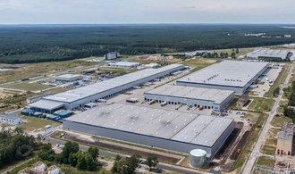 Česká realitní firma Accolade získala čtyři miliardy od německé banky na byznys v Polsku