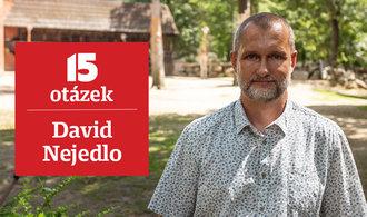 Nejdražší na chov jsou lachtani, říká ředitel Zoo Liberec David Nejedlo