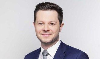 CNN Prima News povede Pavel Štrunc, vedení stanice opouštějí dvě manažerky