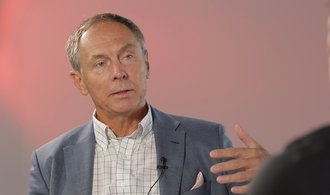 Jsme v nejhorší ekonomické krizi od světové války, tvrdí ekonom Jan Švejnar
