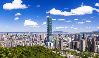Tchajwanský masakr ukázal na hrozbu margin callů