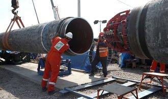 ANALÝZA: Spojené státy opět staví hráz ruskému plynu