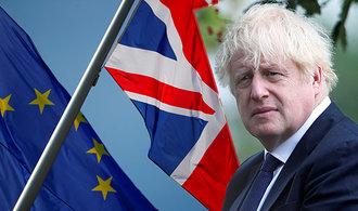 Brexit: Osmé kolo vyjednávání končí fiaskem. Dohoda není a důvěra v Británii je otřesena