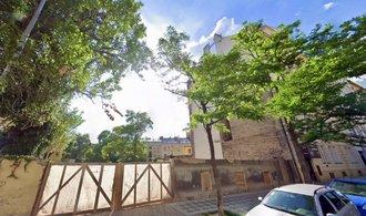 Adam Gebrian: Kde stavět? Proluky jsou ideálním místem pro rozrůstání města