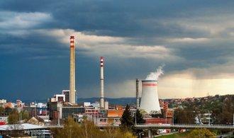 Ministerstvo průmyslu teplárnám na transformaci slíbilo desítky miliard
