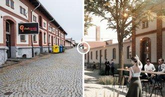 PŘED A PO: Jedinečný industriální areál Pražské tržnice slaví 125 let. Jak se změní?