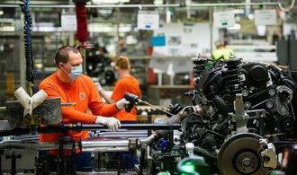 Propad nálady firem je rekordní, tvrdí průzkum. Krize ale urychlila digitalizaci