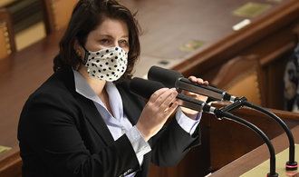 Kurzarbeit je dohodnutý, vláda návrh večer schválí, říká ministryně Maláčová