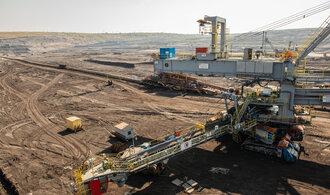 Investice do odklonu od uhlí v Česku se v budoucnu vrátí, tvrdí studie
