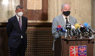 Prymula vládne médiím. Převálcoval Babiše, Trumpa i Lukašenka
