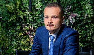 Nevěřím na konec evropského průmyslu, říká šéf a majitel Czechoslovak Group Michal Strnad