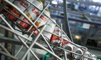 Budvar začne se zdražováním. Cena se zvýší u lahvového a plechovkového piva