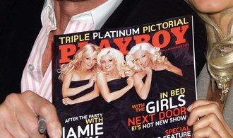 Playboy se vrací na burzu. Jde si pro miliony na expanzi