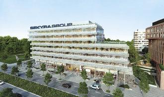 Výstavba nové čtvrti na Rohanském ostrově v Praze začne příští rok